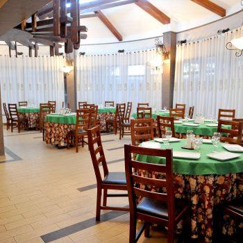 Restaurantul Casa Doamnei